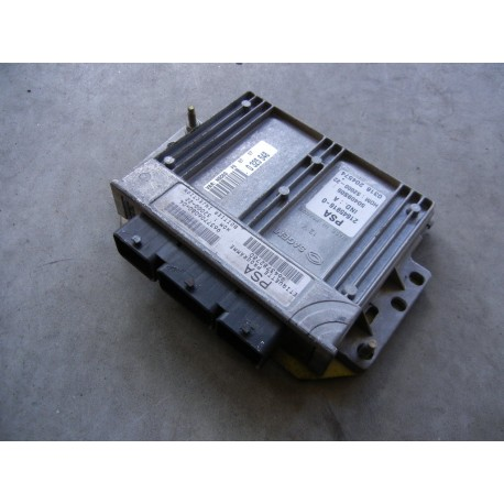 Centralina ECU Peugeot 306 1.4 9643782780