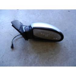 Espelho Retrovisor Direito Ford Focus 2002 Cinza