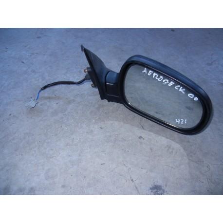 Espelho Retrovisor Honda Civic 2000 Direito