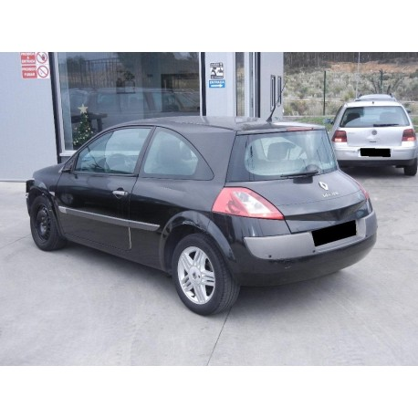 Renault Megane II 1.4 16v 2003