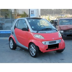 Smart ForTwo 0.6 51 1999
