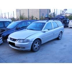 Opel Vectra B Caravan 2.0 DTI 2000