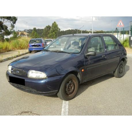 Ford Fiesta IV 1.25
