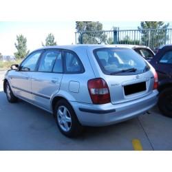 Mazda 323 2.0 DiTD 5p 1999