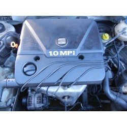Motor VAG 1.0 MPI Ref. AUC