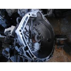 Caixa de velocidades Nissan Qashqai J10 1.5 dCi TL4A113