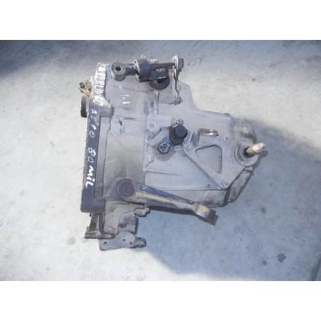 Caixa de velocidades Citroen Berlingo / Peugeot Partner 1.1 20CD43