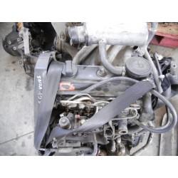 Motor VAG 1.9D Seat Ibiza 6K, Inca, VW Golf III, Caddy