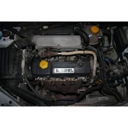 Motor Opel Corsa B / Combo 1.7D