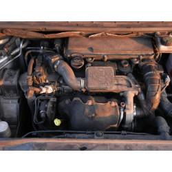 Motor PSA 1.4 HDi 8HZ Bosch