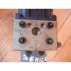 Bomba de ABS Renault Scenic 2000 7700 432 643