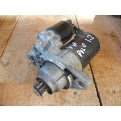 Motor de Arranque Volkswagen Polo 02T 911 023 G