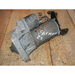 Motor de Arranque Renault Safrane 2.2dT 1J7 109 N6