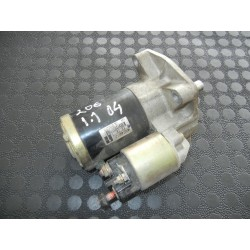 Motor de Arranque Peugeot 206 1.1 M000T45071ZT