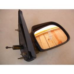 Espelho Retrovisor Direito Renault Kangoo 1998