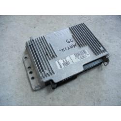 Centralina ECU Daewoo Matiz K115000010 F