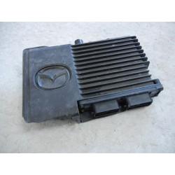 Centralina ECU Mazda 2 1.2