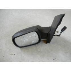 Espelho Retrovisor Esquerdo Ford Fiesta 2003