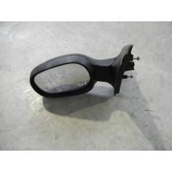 Espelho Retrovisor Esquerdo Renault Clio 2001