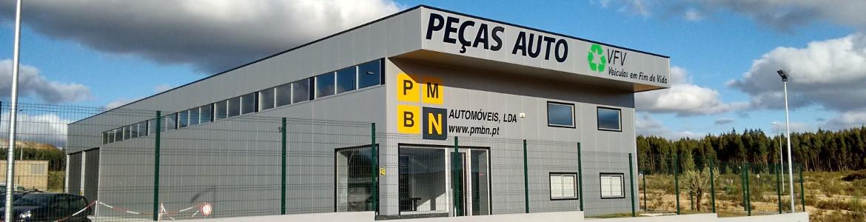 PMBN Automóveis LDA